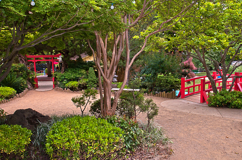 Superb Japanese_garden