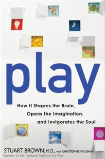 Play by Dr. Stuart Brown