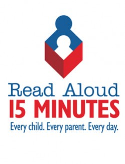 Read Aloud Fifteen Minutes a Day