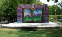 Mother Goose Stage